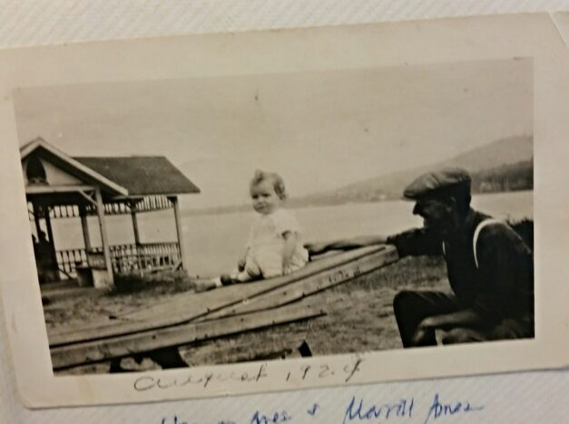 History, Ames Farm Inn