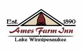 Rates, Ames Farm Inn