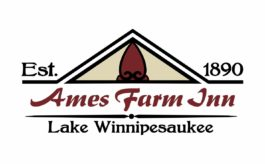 Home, Ames Farm Inn