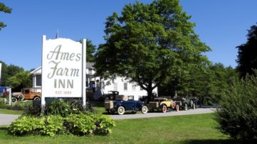 Photo Gallery, Ames Farm Inn